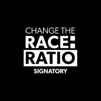 Change the Race Ratio Signatory