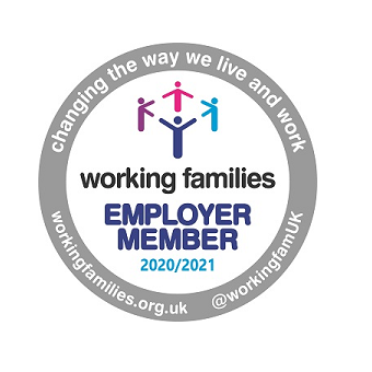 Working Families Employer member